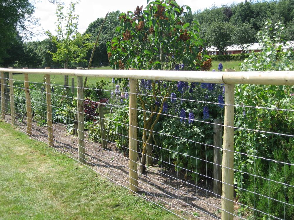 Farm Fenceghantapic