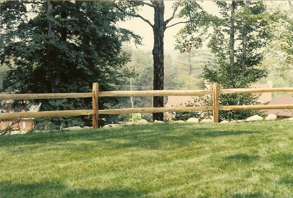 Sawdon Fence Farm Fence Company Serving Mid Michigan